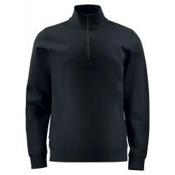 Sweatshirt 2128 Zwart
