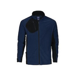 Fleecejacket 2325 Navy