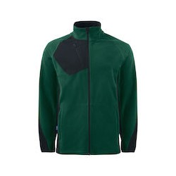 Fleecejacket 2325 Groen