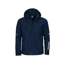 Softshell Jas 3406 Navy