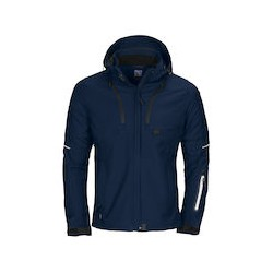 Softshell Jas Dames 3412 Navy
