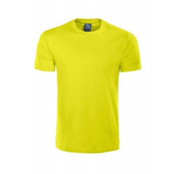 T-Shirt 2016 Geel
