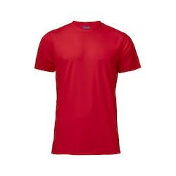 T-Shirt 2030 Rood