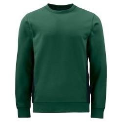 Sweatshirt 2127 Groen