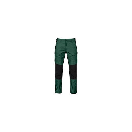 Broek 2520 Stretch Groen