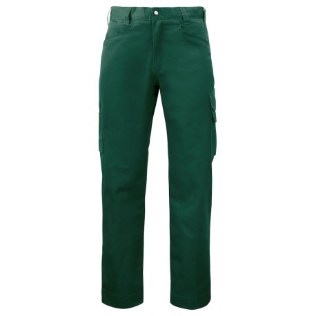 Broek 2530 Groen
