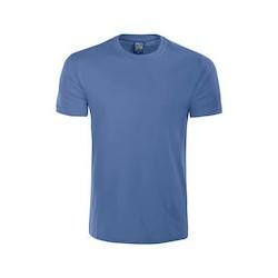 T-Shirt 2016 Lichtblauw