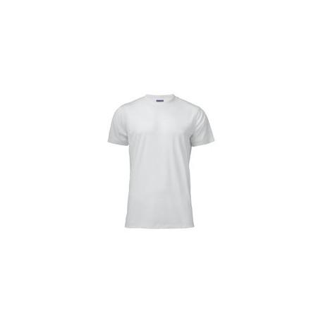 T-Shirt 2030 Wit