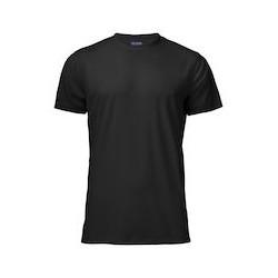 T-Shirt 2030 Zwart