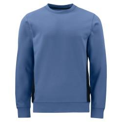 Sweatshirt 2127 Lichtblauw
