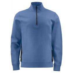 Sweatshirt 2128 Lichtblauw